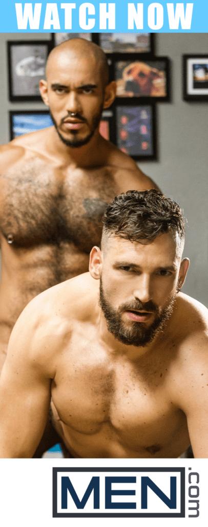 Men Gay porn