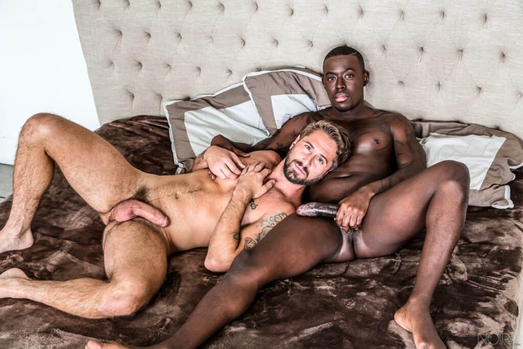Noir Male, Wesley Woods, Avatar Akyia,