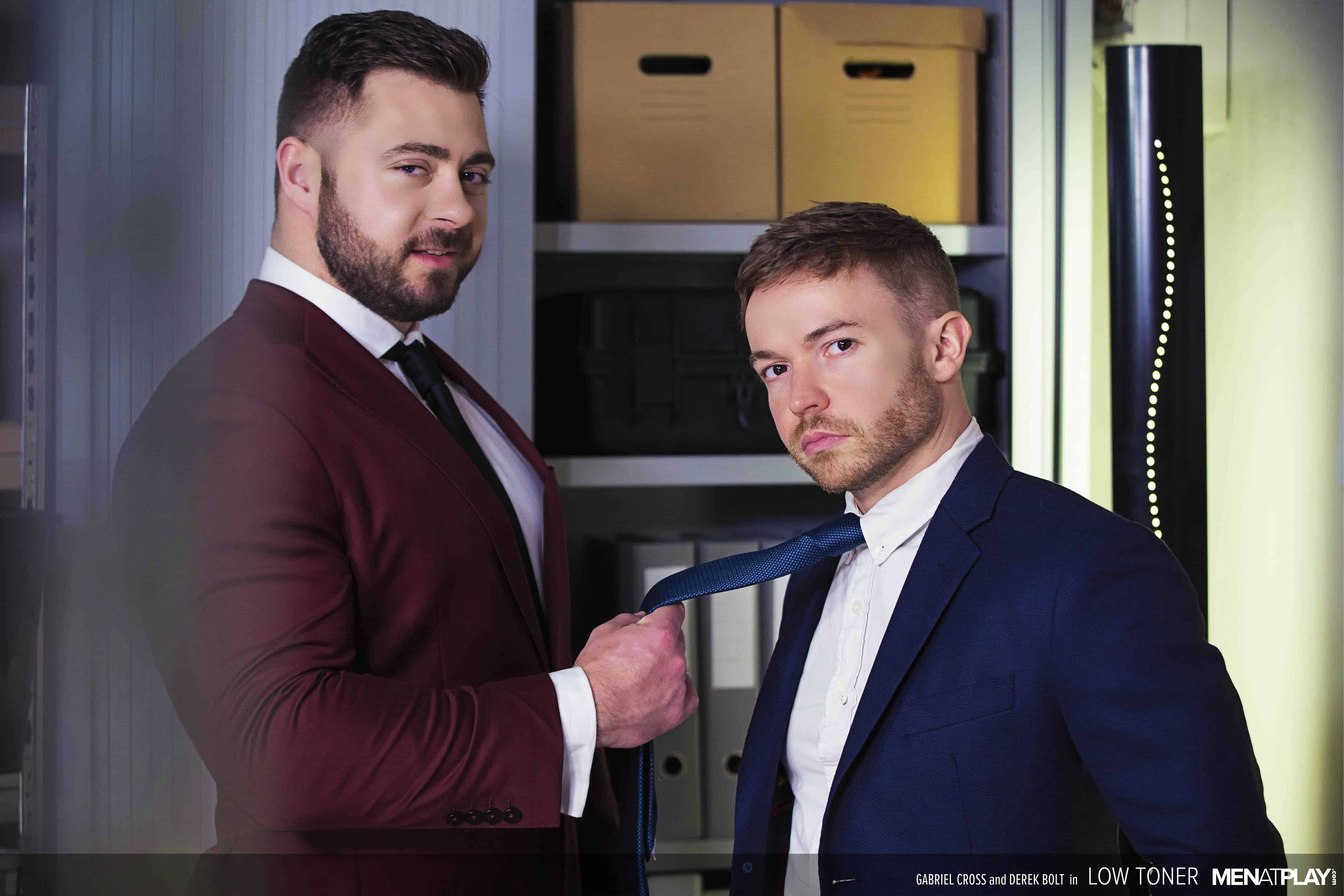 Men at Play | Perfect Strangers 2 | Starring Andy Star and