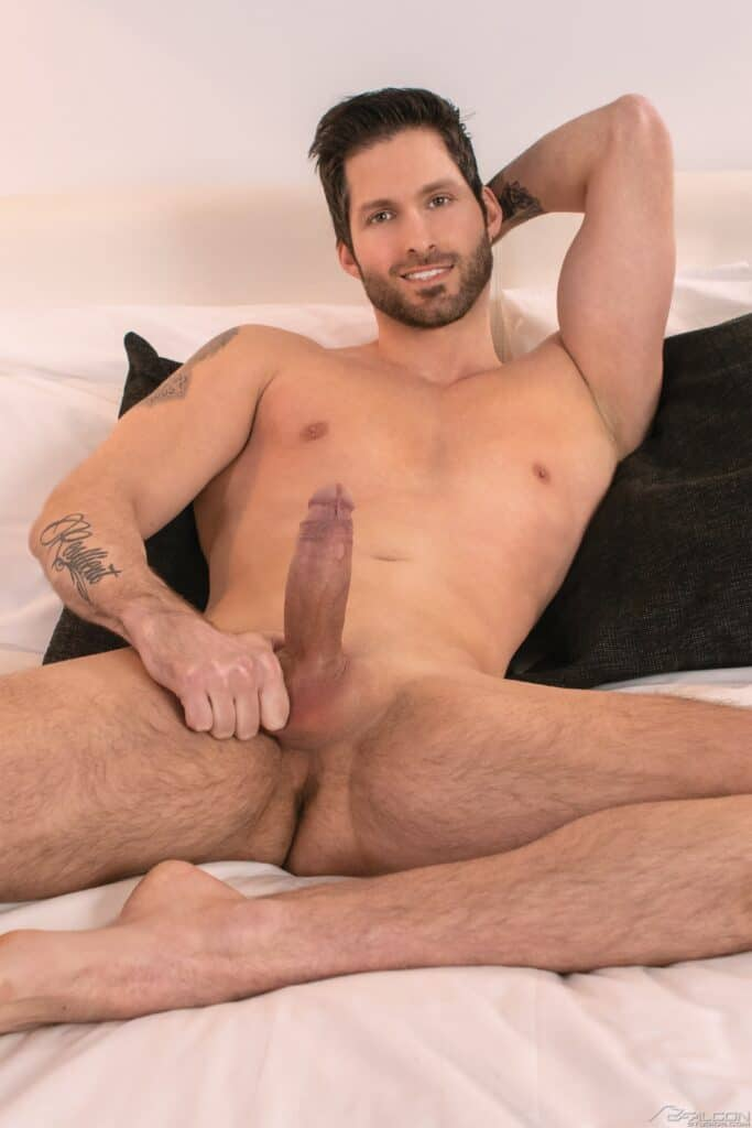 Logan Styles, Falcon Studios, Love and Lust in Montreal