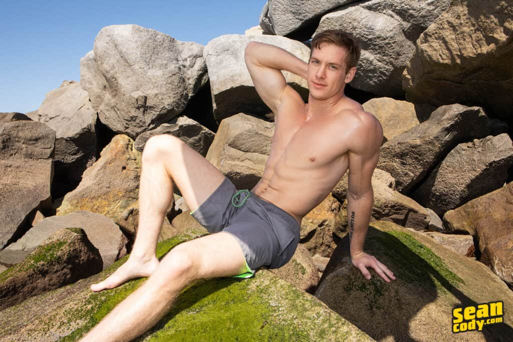 Jax Sean Cody
