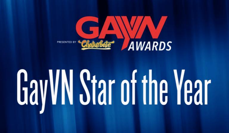 GAYVn Star of the Year