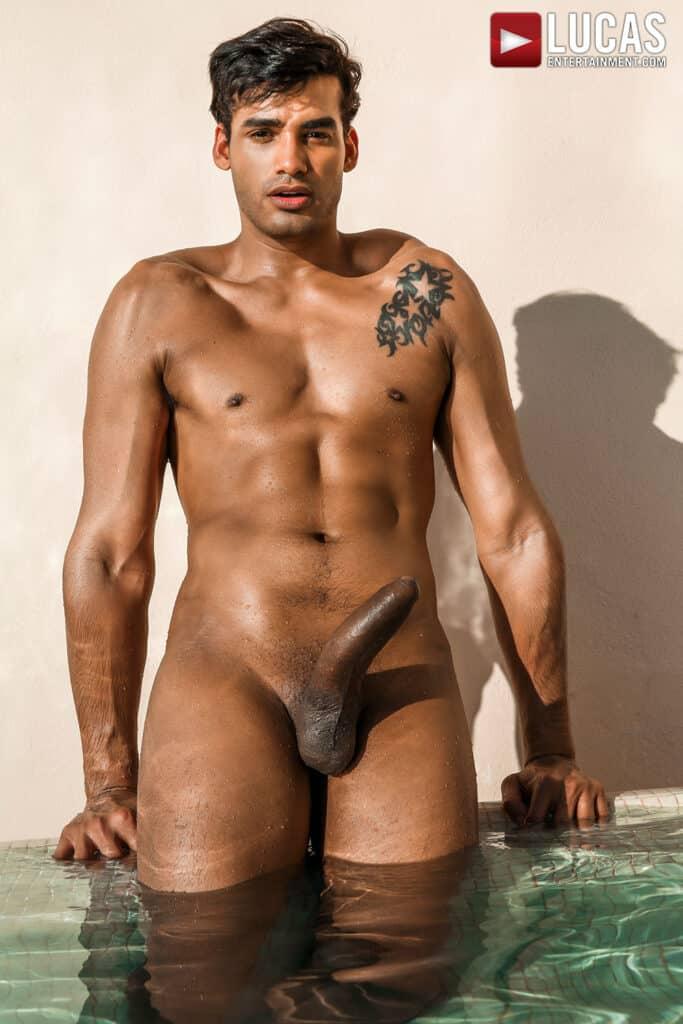 Marco Antonio, Lucas Entertainment